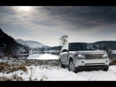 land rover range rover pic #51918