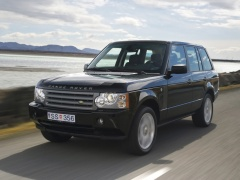 land rover range rover pic #51920