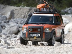 land rover lr3 pic #53702