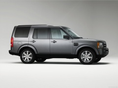 land rover discovery iii pic #54182