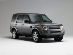 land rover discovery iii pic #54183
