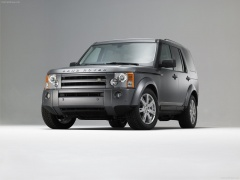 land rover discovery iii pic #54184