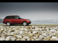 Range Rover Sport photo #56806