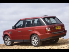 Range Rover Sport photo #56807