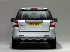 Freelander II photo #58692