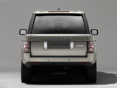 land rover range rover pic #63307