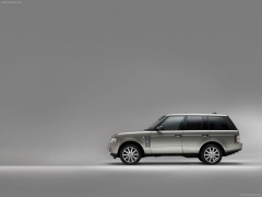 land rover range rover pic #63308