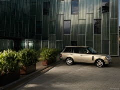 land rover range rover pic #63310
