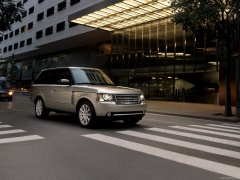 land rover range rover pic #63312