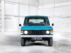 land rover range rover classic pic #74065