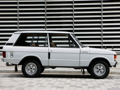 land rover range rover classic pic #74066