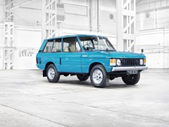 land rover range rover classic pic #74068