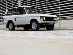 land rover range rover classic pic #74070