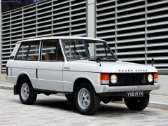 land rover range rover classic pic #74071