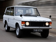land rover range rover classic pic #74072