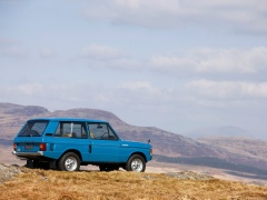 land rover range rover classic pic #74074