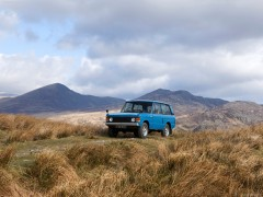land rover range rover classic pic #74078