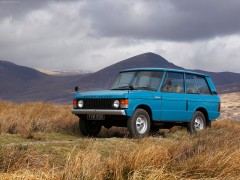 Range Rover Classic photo #74092