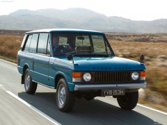 Range Rover Classic photo #74094