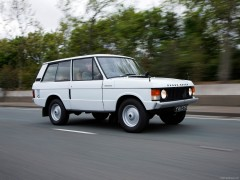 Range Rover Classic photo #74095