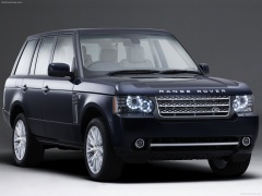 land rover range rover pic #74205