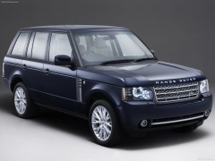land rover range rover pic #74206