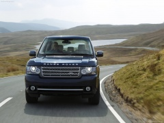 land rover range rover pic #74209