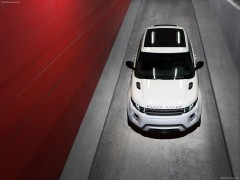 Range Rover Evoque photo #75712