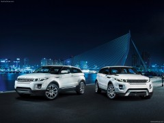 Range Rover Evoque photo #75713