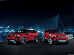 land rover range rover evoque 5-door pic #76886