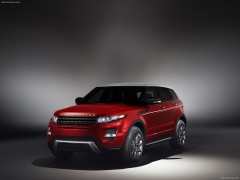 land rover range rover evoque 5-door pic #76888