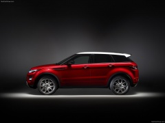 Range Rover Evoque 5-door photo #76889