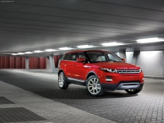land rover range rover evoque 5-door pic #76891