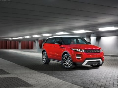 land rover range rover evoque 5-door pic #76892