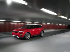 land rover range rover evoque 5-door pic #76893