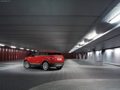 Range Rover Evoque 5-door photo #76896