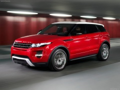 Range Rover Evoque 5-door photo #76898