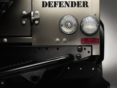 land rover defender x-tech pic #77794