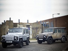 land rover defender x-tech pic #77796