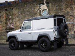 land rover defender x-tech pic #77801