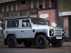 land rover defender x-tech pic #77805
