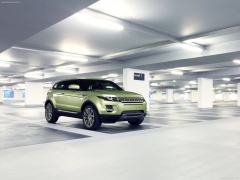 Range Rover Evoque photo #79317