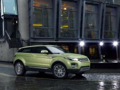 Range Rover Evoque photo #79318