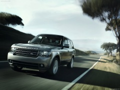Range Rover photo #83397