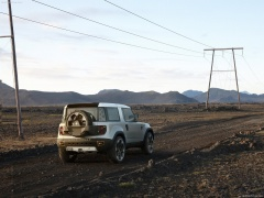 land rover dc100 pic #84211