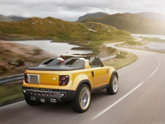 land rover dc100 sport pic #84478