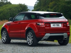 Range Rover Evoque photo #87416