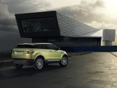 Range Rover Evoque photo #87417