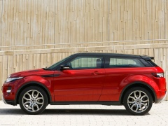 Range Rover Evoque photo #87418