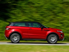 Range Rover Evoque photo #87419